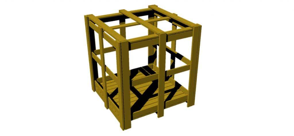 CRATE - Standard Crate