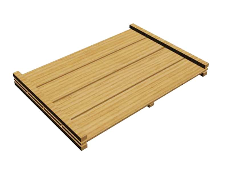 Drying Tray
