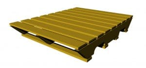 PALLET - Air Freight