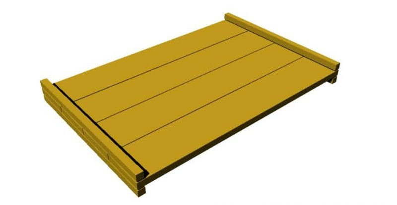 wooden TRAY australia