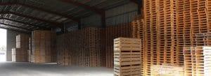 wooden crates australia