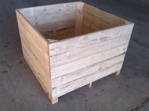 almond bin