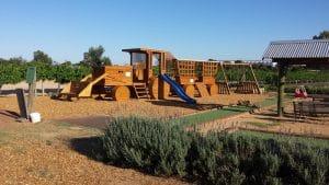 bella lavender playground
