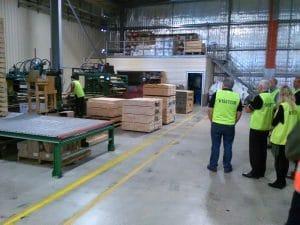 ashborn factory tour