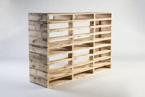 Bar Table wooden pallets